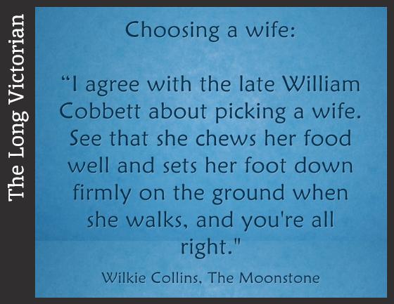 Choosing a wife_B
