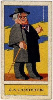 by Unknown artist, cigarette card, 1932