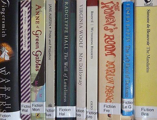 literaryheroines