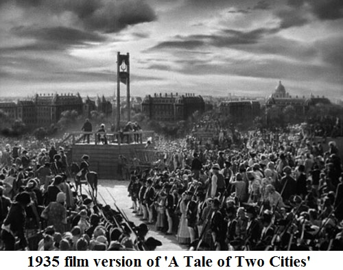 tale-of-two-cities-1935 movie