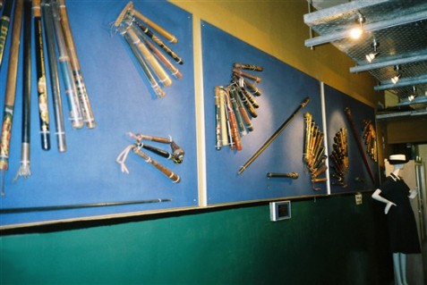 the-museum-houses-a-large-collection-of-trunchions-tipstaves