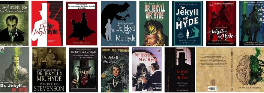 Book Review Strange Case Of Dr Jekyll And Mr Hyde By Robert Louis